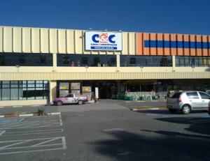 C&C CONSTRUÇÕES